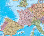 Европа и мир
